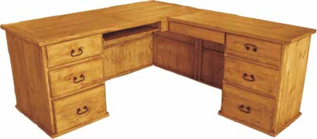 Rustic Furniture Pine Furniture Mexican Wood Furniture