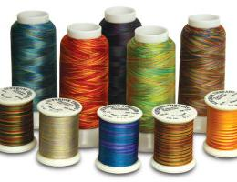 Rainbows Thread is on Closeout!!