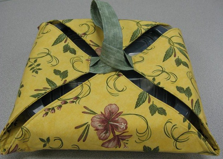 Pattern For Casserole Carrier – Design Patterns