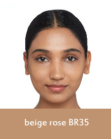 Sothys Teint naturel - Glowing hydrating foundation-beige rose BR35