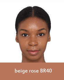 Sothys Teint naturel - Glowing hydrating foundation-beige rose BR40