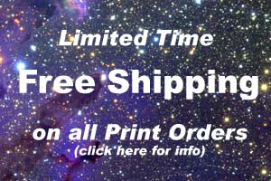 Free Shipping, Limited Time