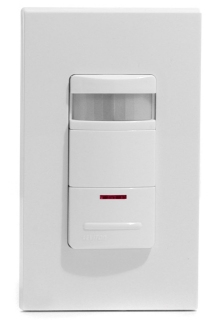 COMMERCIAL GRADE WALL MOUNTED OCCUPANCY SENSOR