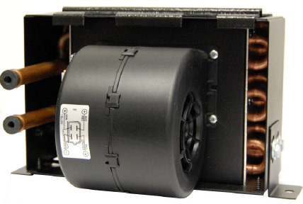 12/24v Ductable Coolant Cab Heater