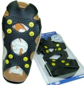 ANTI-SLIP RIBBON SNOW SHOES