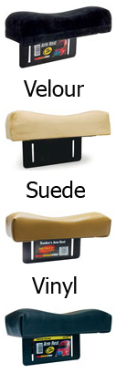 Add-on Arm Rests