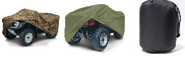 ATV Storage Cover