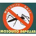 Mosquito Away Electronic Repeller