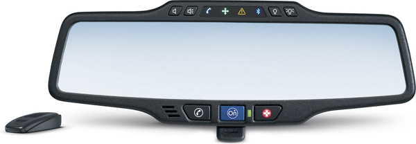OnStar� Replacement Rear View Mirror