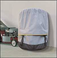 Tire & Wheel Outdoor Storage Cover Garage