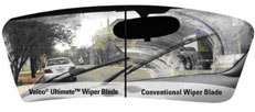 Valeo Ultimate Wiper Blades