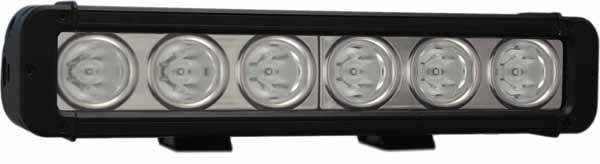 Xmitter Low Profile Prime LED Light Bar