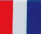 Ribbon Color: #1 Red/White/Blue