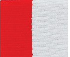 Ribbon Color: #2 30 Red/White