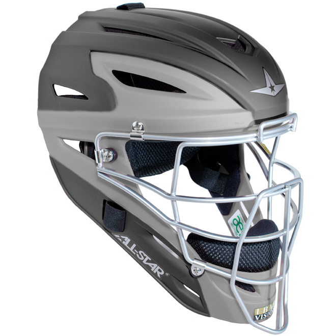All Star Hockey Style Helmet