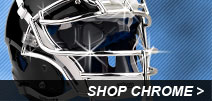Shop Chrome Facemasks