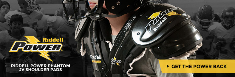 Riddell SpeedFlex is Here!