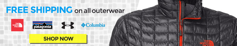 FREE SHIPPING on Outerwear