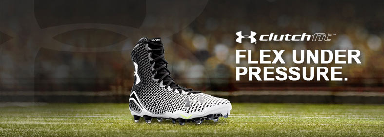 Free Shipping on all Under Armour Footwear