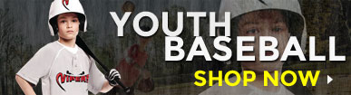 Shop Youth Baseball