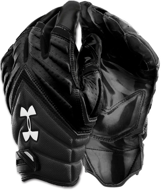 558c8968e8a How to Choose the Best Football Gloves - SportsUnlimited.com