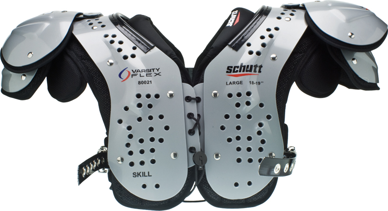 e321304a5be How To Buy The Best Footbal Shoulder Pads - Shoulder Pad Sizing ...