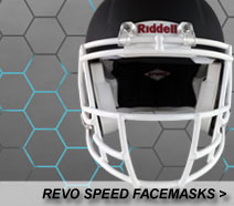 Shop Revo Speed Facemasks