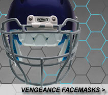 Shop Vengeance Facemasks