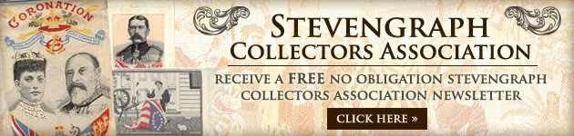 Stevengraph Collectors Association