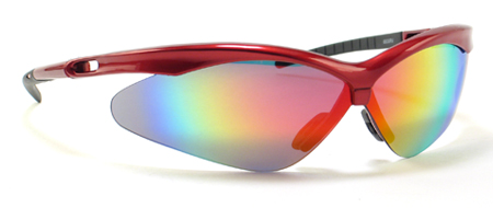 Fiji Surf Golf Sunglasses
