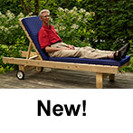 extra long chaise lounge,