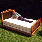 Extra Long Beds