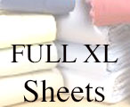 Extra Long FULL Sheets