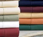 "Extra Long DORM Linen Packages<br>  80"" - 84"" - 90"" Long Beds"