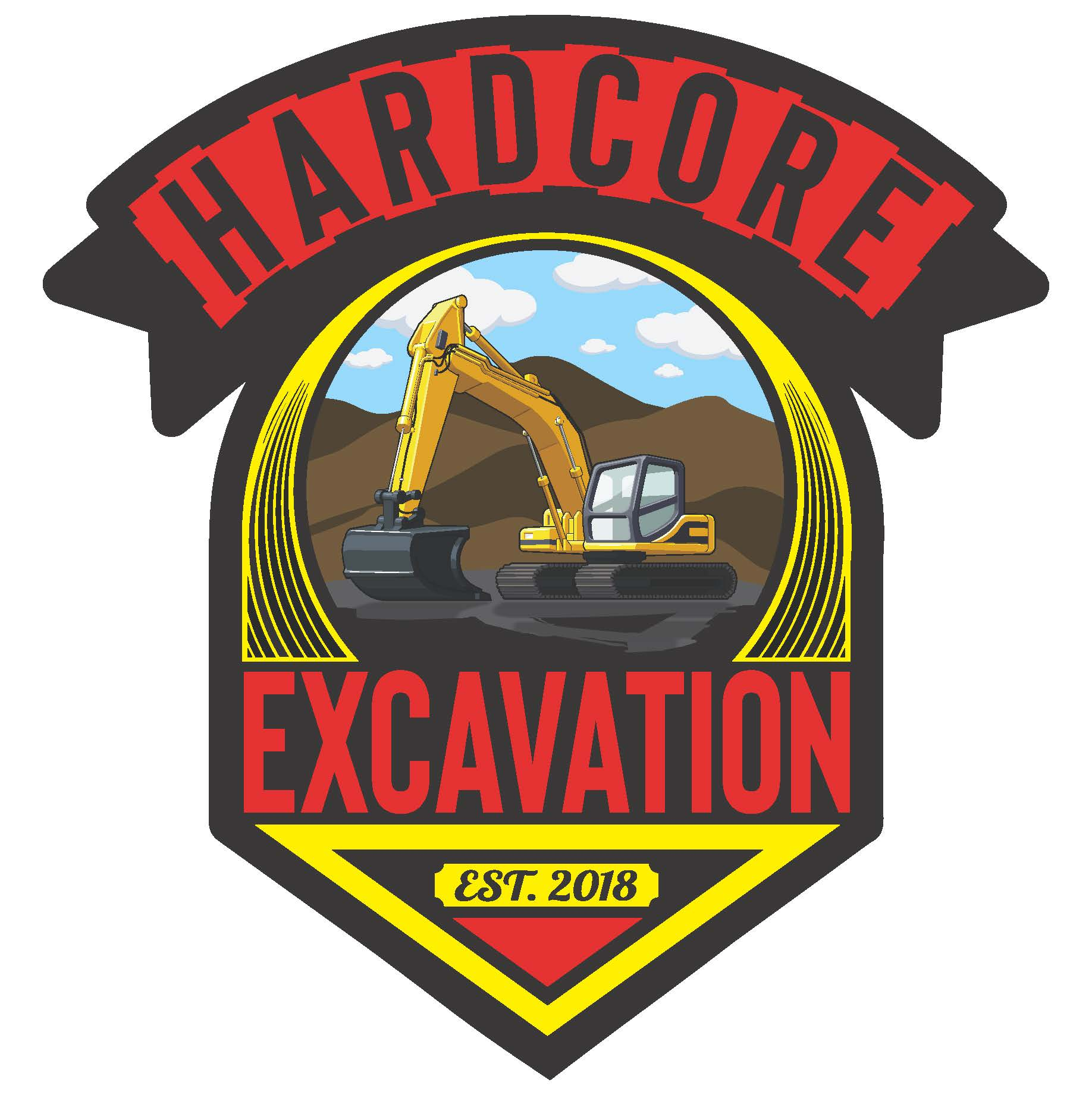 testimonial from Hardcore Excavation