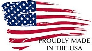 Proudly Made in USA