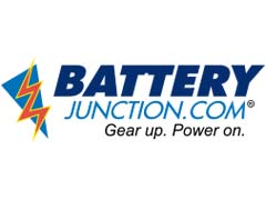 Battery Junction Warranty Brand Logo