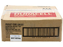 Large Box of 144 Cells
