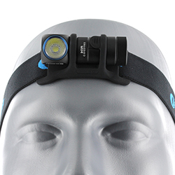 Olight H1R Rechargeable Headlamp
