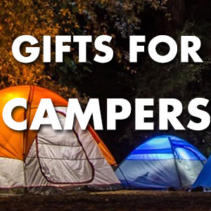 Gift Guide Campers