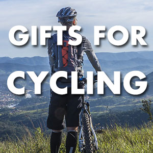 Gift Guide Cycling