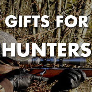 Gift Guide Hunters
