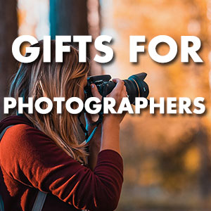 Gift Guide Photography