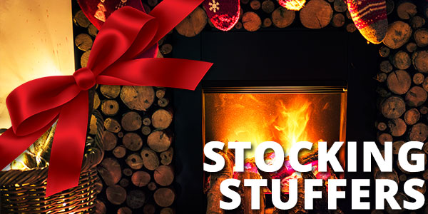 Gift Guide Stocking Stuffers