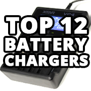 Top 12 Best Battery Chargers