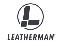 Leatherman Warranty Brand Logo