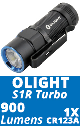 Olight S1R Turbo