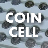 size coin cell
