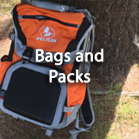 Bags and Packs