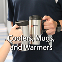 Coolers and Warmers